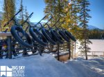 Ulerys Lake Cabin 19, Shared Club Amenities, Winter, 7