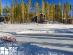 Ulerys Lake Cabin 19, Shared Club Amenities, Winter, 8