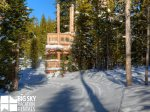 Ulerys Lake Cabin 19, Shared Club Amenities, Winter, 9