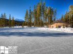 Ulerys Lake Cabin 19, Shared Club Amenities, Winter, 10
