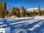 Ulerys Lake Cabin 19, Shared Club Amenities, Winter, 11