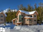 Big Sky MT Resort, Homestead Chalet 12 Claim Jumper, Hot Tub, 1