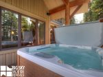 Moonlight Basin Luxury Rental, Mountain Home 4, Hot Tub, 1