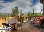 Moonlight Basin Luxury Rental, Mountain Home 4, Hot Tub, 2