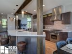 Big Sky Resort, Homestead Chalet 6, Kitchen, 4