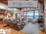 Cowboy Heaven Luxury Suite 6c - A Platinum Property
