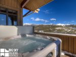 Luxury Suite 6C, Hot Tub, 1