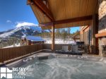 Luxury Suite 6C, Hot Tub, 2