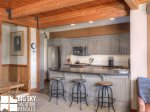 Big Sky Mountain Village, Arrowhead Chalet 1652, Kitchen, 3
