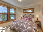 Big Sky Mountain Village, Arrowhead Chalet 1652, Master Bedroom, 1