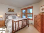 Big Sky Mountain Village, Arrowhead Chalet 1652, Bedroom 3, 3