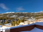Big Sky Mountain Village, Arrowhead Chalet 1652, Deck, 1