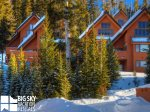 Big Sky Mountain Village, Arrowhead Chalet 1652, Exterior, 3