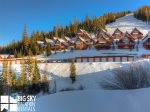 Big Sky Mountain Village, Arrowhead Chalet 1652, Exterior, 4