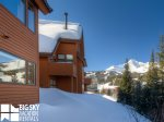 Big Sky Mountain Village, Arrowhead Chalet 1652, Exterior, 5