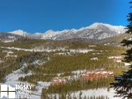 Big Sky Mountain Village, Arrowhead Chalet 1652, View, 1