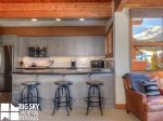 Big Sky Mountain Village, Arrowhead Chalet 1652, Kitchen, 1