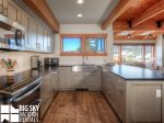 Big Sky Mountain Village, Arrowhead Chalet 1652, Kitchen, 2