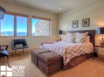Big Sky Mountain Village Montana, Beaverhead Suite 1450, Bedroom 2
