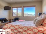 Big Sky Mountain Village Montana, Beaverhead Suite 1450, Bedroom 3