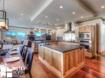 Big Sky Mountain Village Montana, Beaverhead Suite 1450, Kitchen, 2