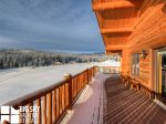 Red Feather Lodge    Deck, 5