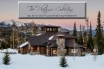 Moonshadow Lodge,  A Platinum Property