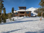 Moonshadow Lodge,  Ski Access, 1