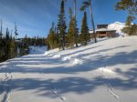 Moonshadow Lodge,  Ski Access, 2