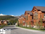 Big Sky Resort, Black Eagle Lodge 30, Exterior, 1