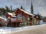 Big Sky Resort Lodging  Black Eagle 31, Exterior, 1