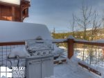 Big Sky Resort Lodging  Black Eagle 31, Deck, 3