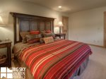 Big Sky Resort, Black Eagle Lodge 32, Bedroom 1, 1