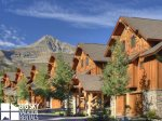 Big Sky Resort, Black Eagle Lodge 32, Exterior, 2