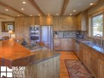 Big Sky Resort, Black Eagle Lodge 32, Kitchen, 2