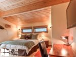 Big Sky Montana Ski In Ski Out Lodging, Moosecreek Lodge, Bedroom 1, 2