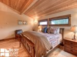 Big Sky Montana Ski In Ski Out Lodging, Moosecreek Lodge, Bedroom 2, 1