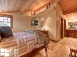Big Sky Montana Ski In Ski Out Lodging, Moosecreek Lodge, Bedroom 3, 3