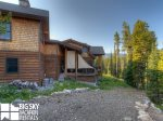 Big Sky Montana Ski In Ski Out Lodging, Moosecreek Lodge, Exterior 1, 4