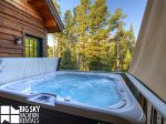 Big Sky Montana Ski In Ski Out Lodging, Moosecreek Lodge, Exterior 1, 2