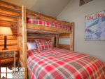 Big Sky Cowboy Cabin, Cowboy Heaven 15 Derringer, Bedroom 2, 2