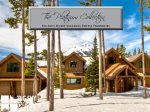 Big Sky Resort, Das Moose Haus, Exterior, 1