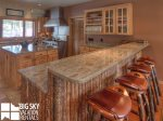Big Sky Resort, Das Moose Haus, Kitchen, 1