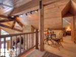 Big Sky Resort, Das Moose Haus, Loft, 1