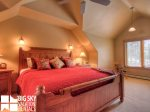 Big Sky Resort, Das Moose Haus, Bedroom 3, 2