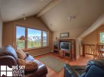 Big Sky Resort, Das Moose Haus, Garage Apartment Living