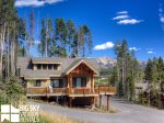 Big Sky Resort, Moonlight Mountain Home 6 Harvest Moon, Exterior, 3