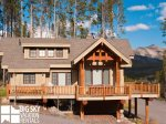 Big Sky Resort, Moonlight Mountain Home 6 Harvest Moon, Ski Access, 1
