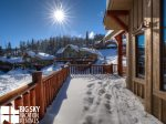 Big Sky Resort, Moonlight Mountain Home 6 Harvest Moon, Private Hot Tub, 1
