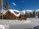 Big Sky Resort, Moonlight Mountain Home 6 Harvest Moon, Exterior, winter, 4